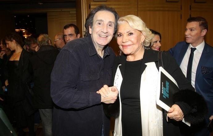 Η Όπερα Της Πεντάρας: Επίσημη Πρεμιέρα - εικόνα 10