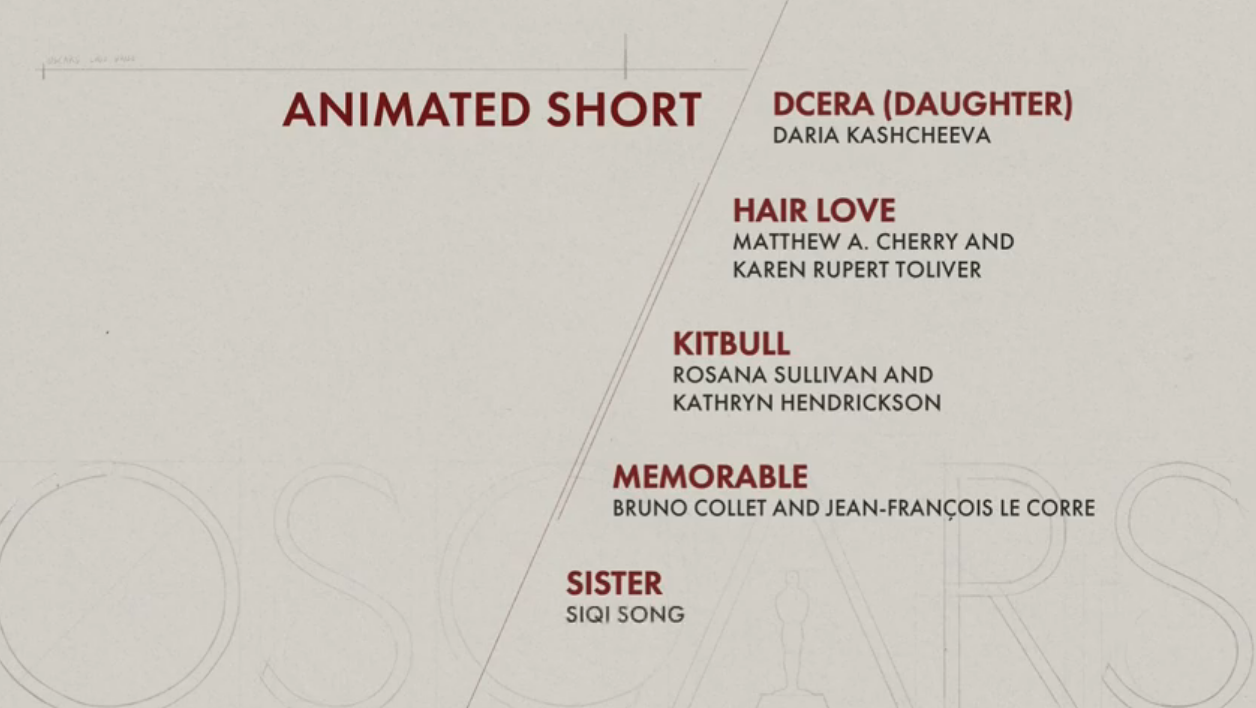 Oscars 2020 - εικόνα 23