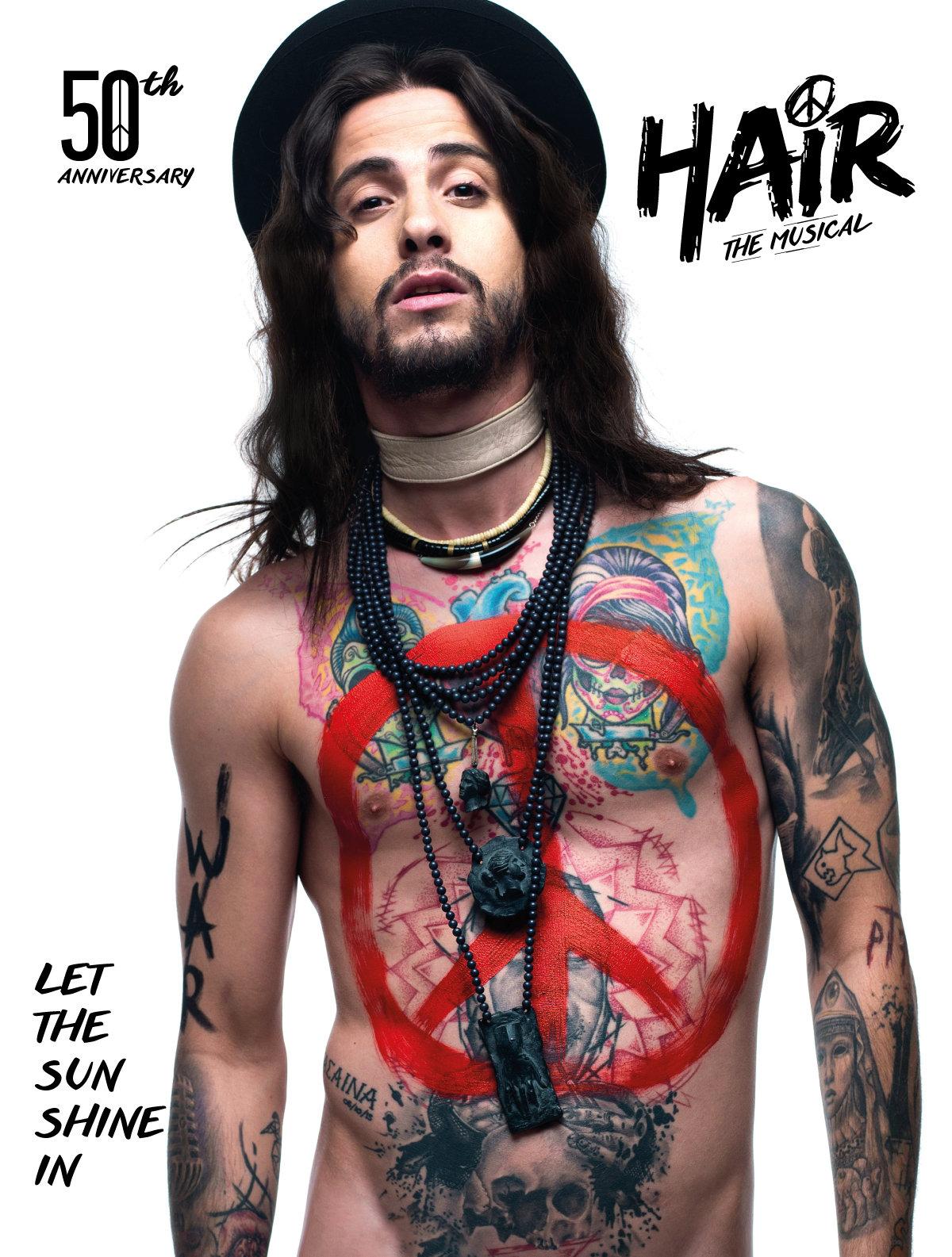 HAIR - The Musical - εικόνα 6