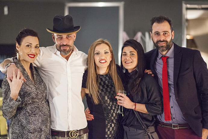 To Launch Party της Furniture Gallery - εικόνα 3