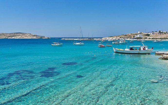 Τα 11 Πανέμορφα Ελληνικά Νησιά Με Τους Λιγότερους Κατοίκους - εικόνα 4