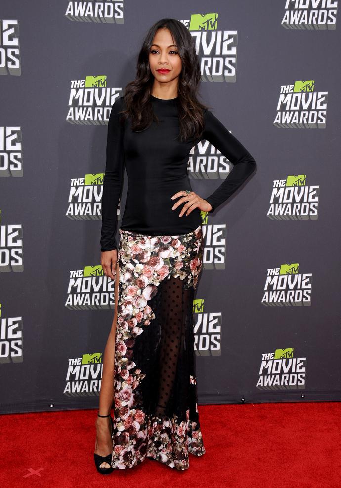 MTV Movie Awards 2013 - εικόνα 4