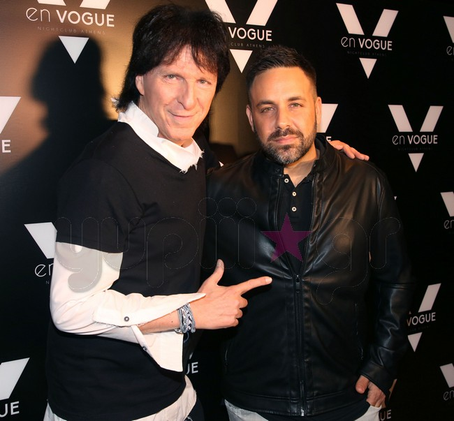 En Vogue Nightclub Athens - εικόνα 3