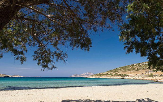 Τα 11 Πανέμορφα Ελληνικά Νησιά Με Τους Λιγότερους Κατοίκους - εικόνα 7
