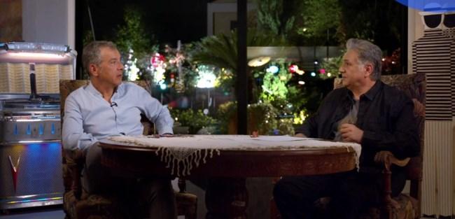Ο Σταύρος Θεοδωράκης επιστρέφει στην τηλεόραση: Πότε και πως θα το ανακοινώσει;