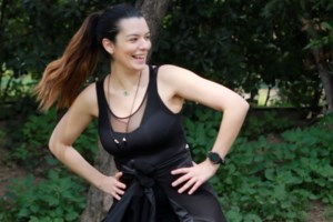 Νικολέττα Ράλλη & Μιχάλης Ανδρούτσος: Οι λεπτομέρειες της βάφτισης της κόρης τους