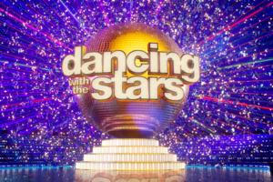 Πρόσωπο - έκπληξη στην παρουσίαση του backstage του Dancing With The Stars