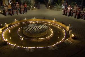 Survivor   Ο Γιώργος Λιανός αποκαλύπτει για το ξέσπασμα της Μαριαλένας