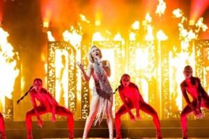 Eurovision 2021: Στην πρώτη δεκάδα Ελλάδα και Κύπρος, ποια χώρα βρίσκεται στην κορυφή