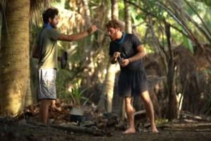 Survivor   James: Όλα γίνονται για να βγάλουν απ' τη μέση εμένα και τον Νίκο - εικόνα 2