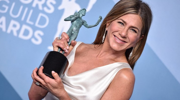 SAG Awards 2020 Jennifer Aniston