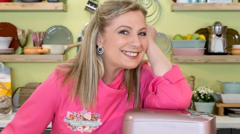 Ντίνα Νικολάου
