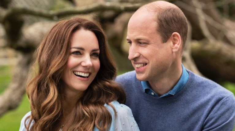 Kate Middleton & Πρίγκιπας William