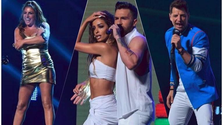 MAD Video Music Awards 2018