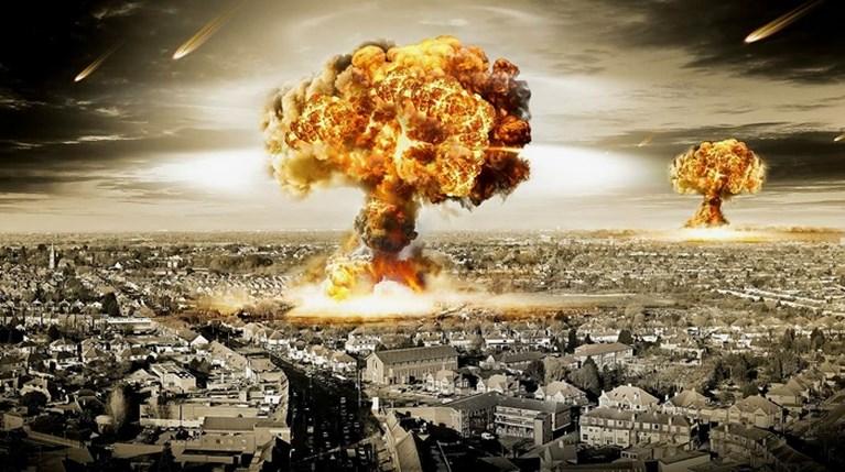 Λένε ότι ο κόσμος θα καταστραφεί στις 19 Νοεμβρίου με αυτόν τον τρόπο