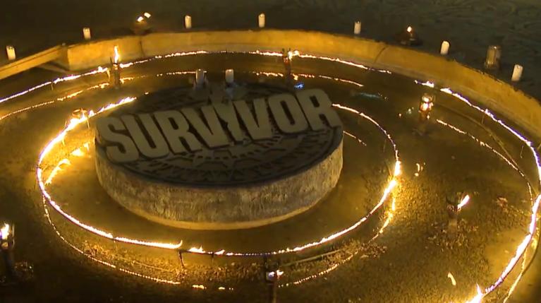 Survivor Rnew 2020