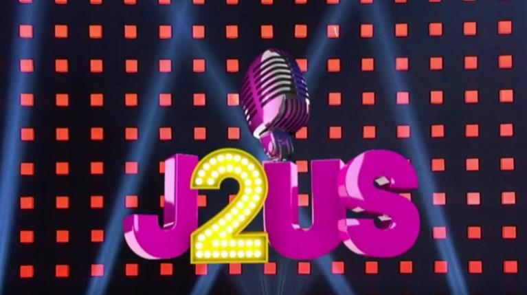 J2US Logo