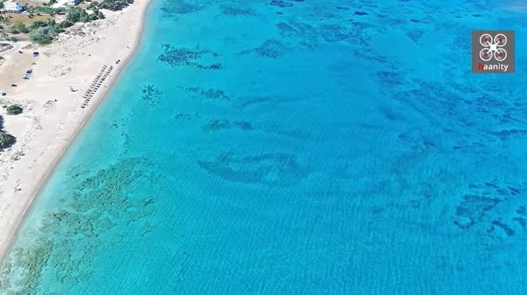 παραλία Λιμνίτσα