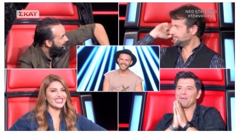 The Voice 4 - Blind Auditions
