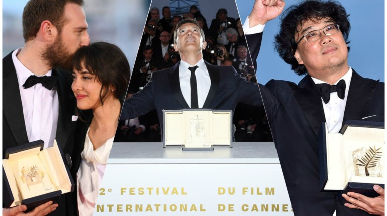 Cannes Report