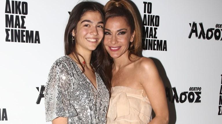 Μελίνα Νικολαΐδη & Δέσποινα Βανδή