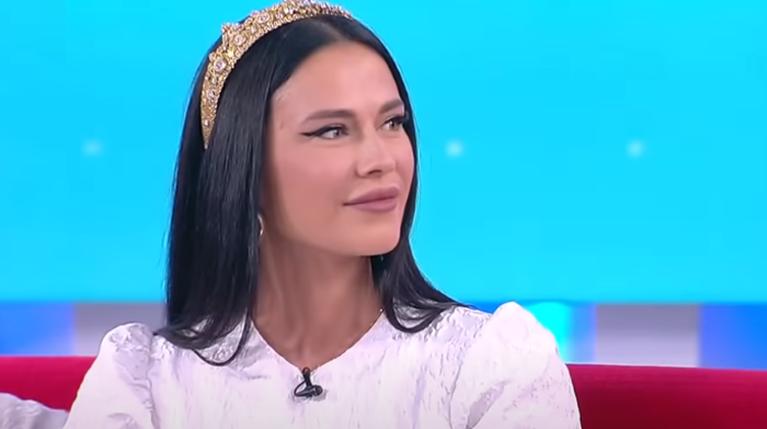 Μαρία Ίλσεβιτς