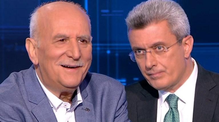 Γιώργος Παπαδάκης - Νίκος Χατζηνικολάου