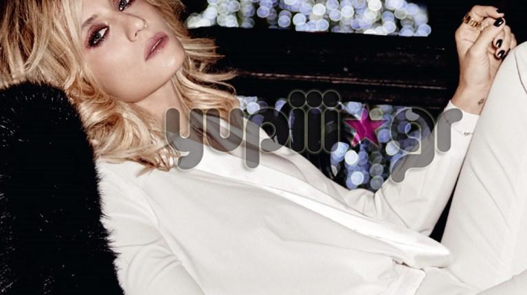 Ελεονώρα Μελέτη - Η εντυπωσιακή φωτογράφιση στο Celebrity Δεκεμβρίου (3)