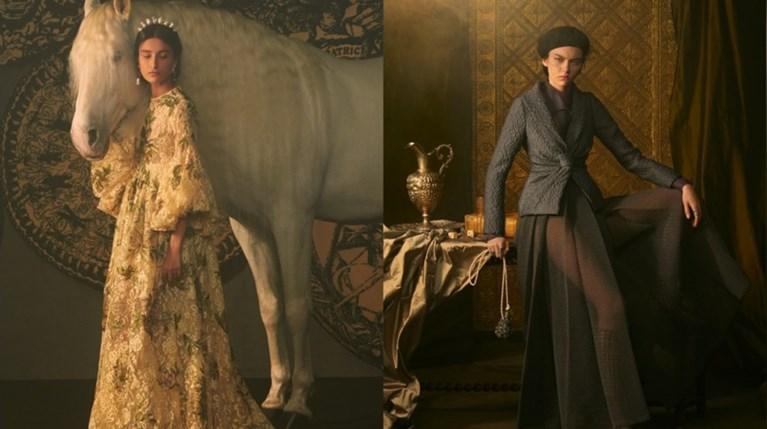 Το Κεντρικό Αρχαιολογικό Συμβούλιο έδωσε άδεια στο Dior για τη φωτογράφηση στην Ακρόπολη