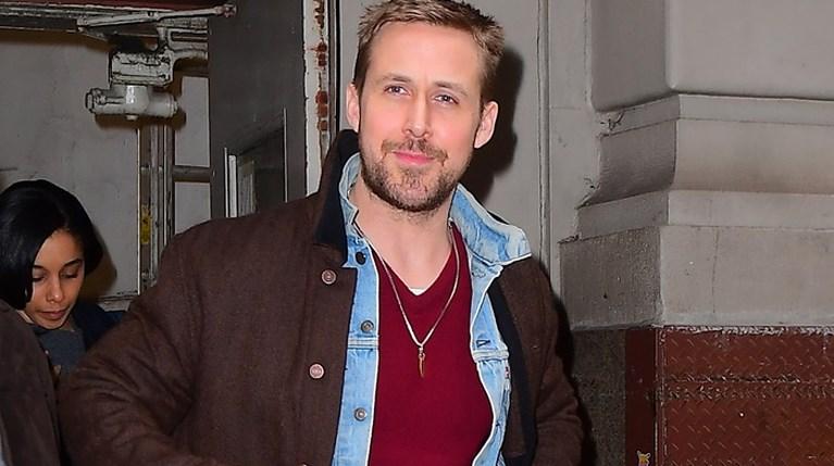Ryan Gosling R