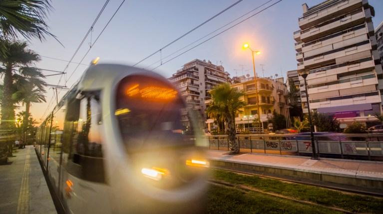 Τραμ Αθήνα