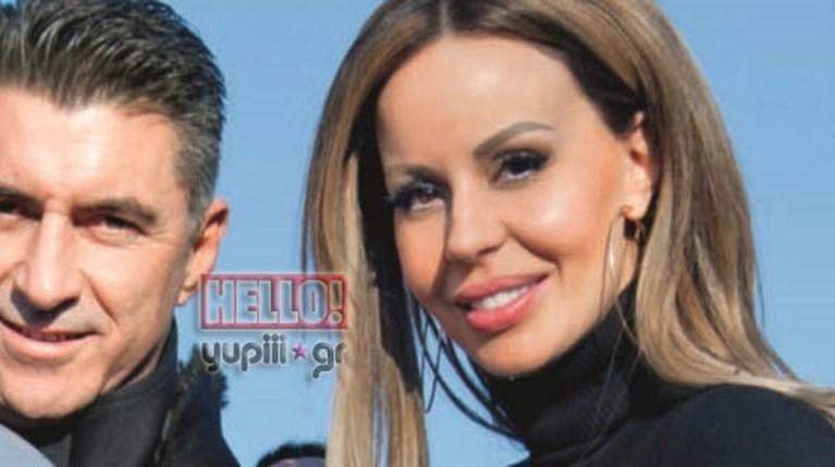 Hello - Θοδωρής Ζαγοράκης & Ιωάννα Λίλη