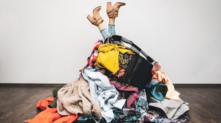 Πώληση ρούχων online