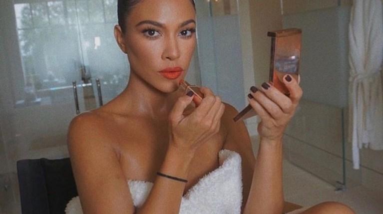Kourtney Kardashian - Instagram