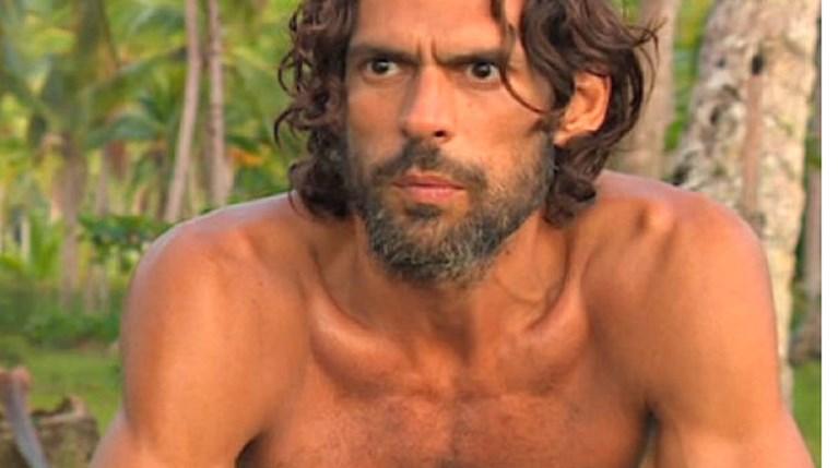 Γιάννης Σπαλιάρας Survivor R