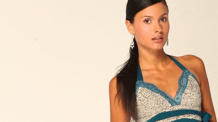 Σεράινα Next Top Model