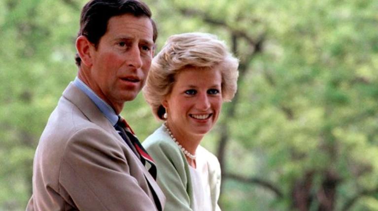 Πρίγκιπας Κάρολος Νταϊάνα