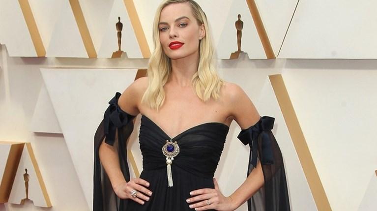 Βραβεία Όσκαρ 2020 Margot Robbie