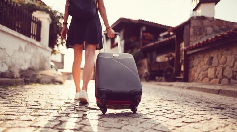 ταξίδι