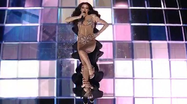 Eurovision 2019 - Ελένη Φουρέιρα