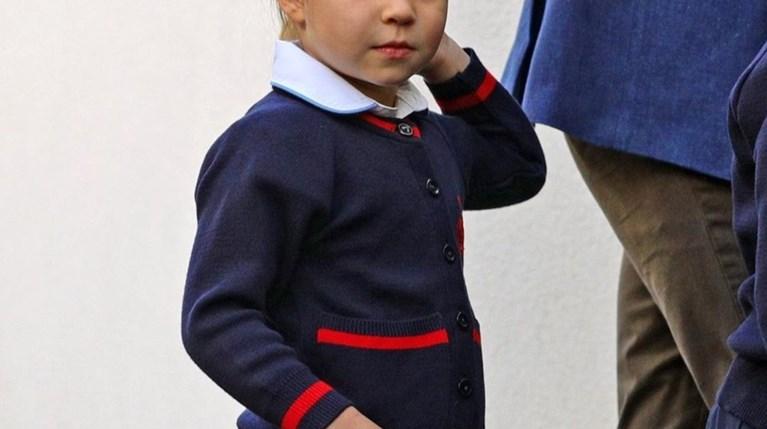 πριγκίπισσα Charlotte