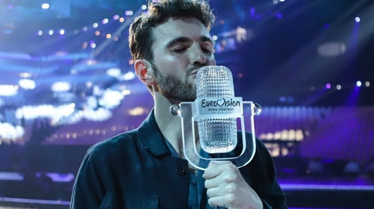 Eurovision 2019 | Duncan Laurence