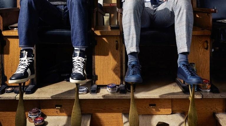 Τα λάθη που καταστρέφουν τα sneakers σου χωρίς να το καταλαβαίνεις