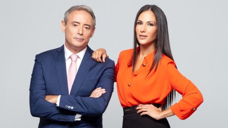 Ιορδάνης Χασαπόπουλος & Ανθή Βούλγαρη Rnew