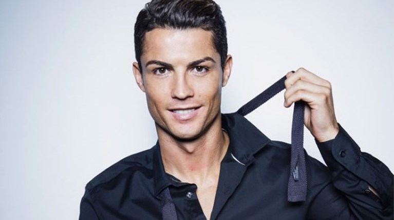 Cristiano Ronaldo RNEW