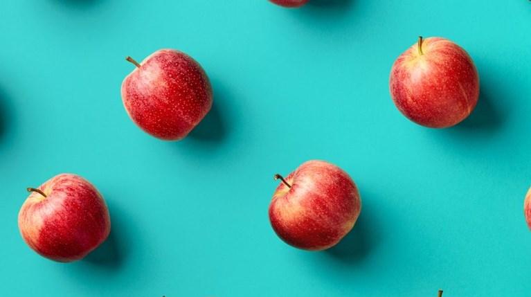 7 λόγοι να φας ένα μήλο σήμερα! Τους ήξερες;