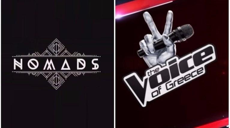 Nomads VS Voice
