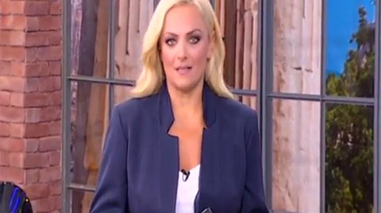 Χριστίνα Λαμπίρη-Εμείς