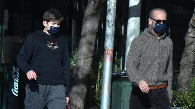 Πέτρος και Μάξιμος Κωστόπουλος