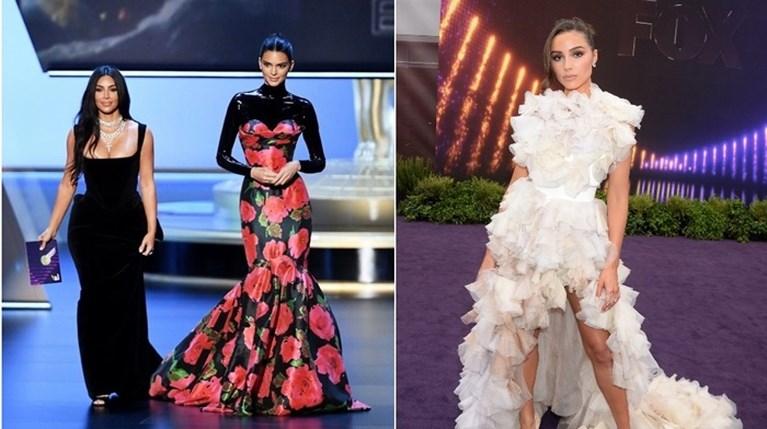 Δες τα καλύτερα looks από την απονομή των βραβείων Emmy